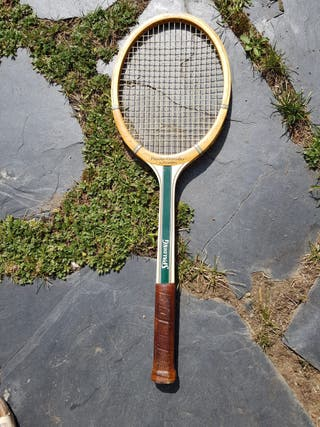 Raqueta tenis Pancho Gonzales