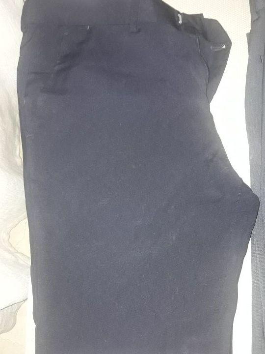Pantalones Vestir Caballero 42 De Segunda Mano Por 10 En