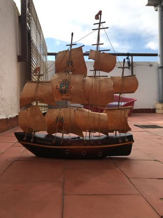 Barco Santa rosa