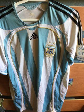 Camisetas talla S fútbol de segunda mano en Madrid en WALLAPOP 9714e10ed4c