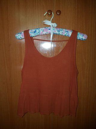 Camiseta OKEYSI
