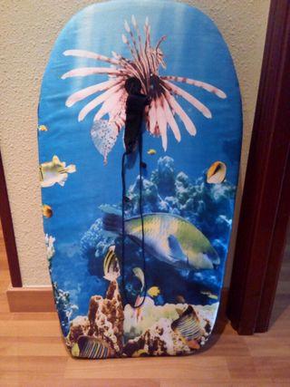 Tabla playa surf