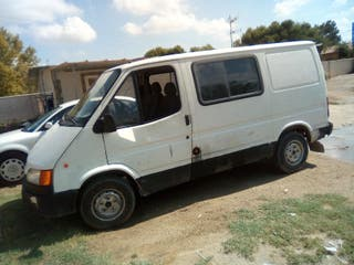 Ford Transit cl
