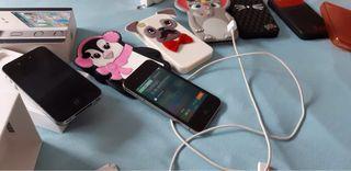 Iphone 4s 16GB con EXTRAS
