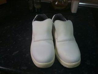 zapatos seguridad 37