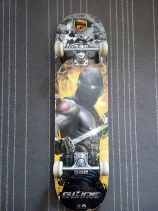 Monopatin Skateboard GIJOE