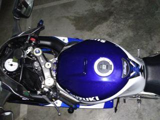 Suzuki gsx 750 R