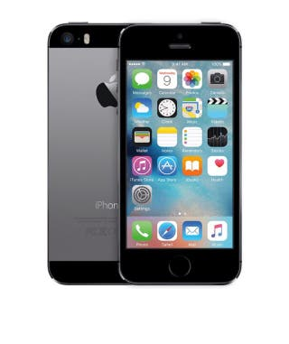 IPHONE 5S impecable e impoluto