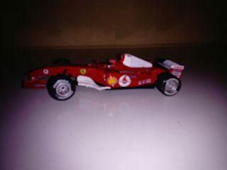 Ferrari de excalectrix