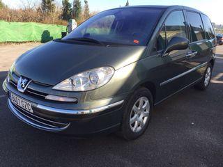 Peugeot 807 2012