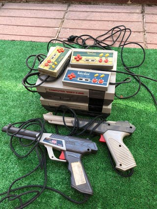 Nintendo ns (Pack)