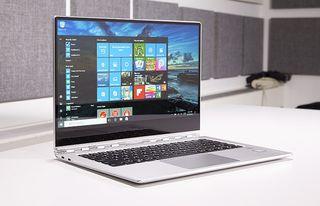 Lenovo Yoga 910 13kb i7 8Gb RAM 512 SSD