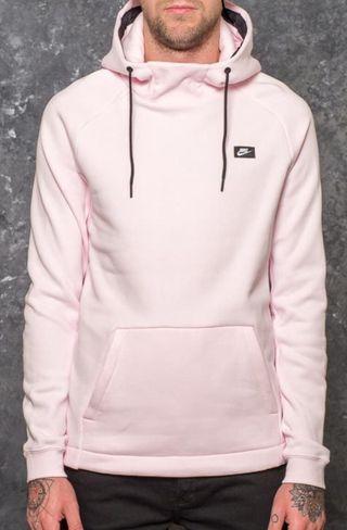 Sudadera Nike Sportswear Artic pink
