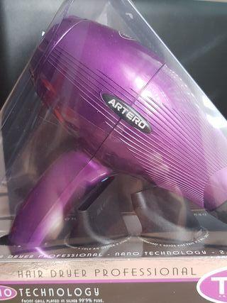 secador del pelo profesional
