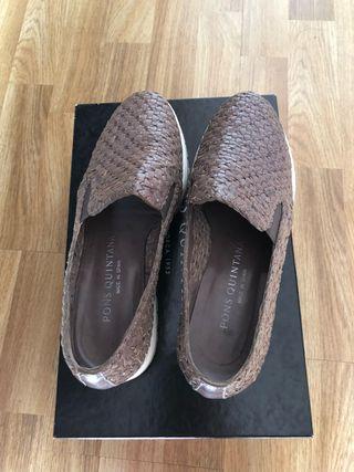Zapatos Pons Quintana casi nuevos