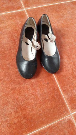 Zapato baile 29