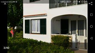 Apartamento Menorca, TXORIA TXORI