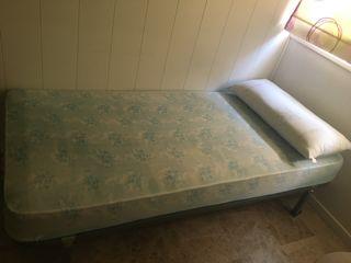 Colchón cama 90cm