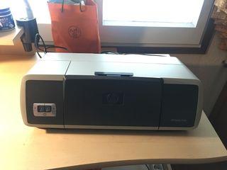 Impresora HP Deskjet 5740