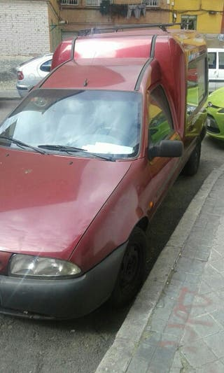 Ford Tourneo Courier 1999