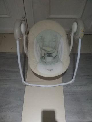 Columpio bebe