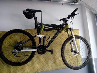 Bicicleta Mondraker(BAJADA DE PRECIO)