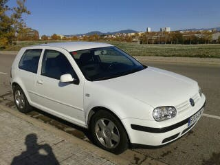 Volkswagen Golf 2000