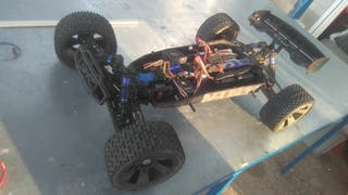 Buggy 1/5 electrico rc