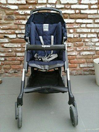 carrito silla paseo inglesina