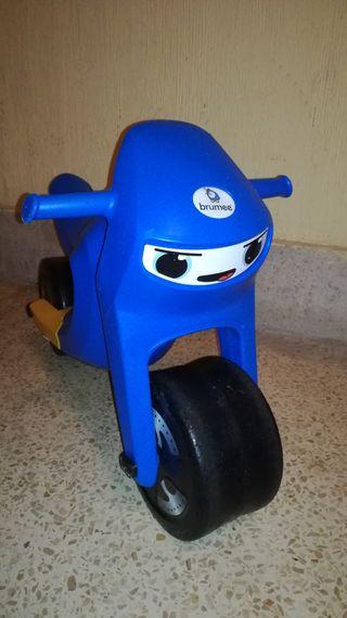 moto niño 2 años