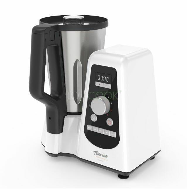 Robot Cocina Multifunción