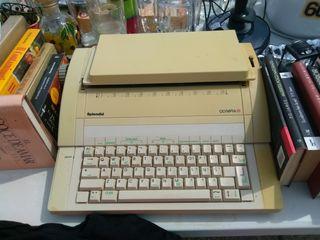 màquina de escriure Olímpia