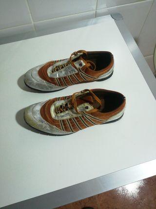 zapatillas marca