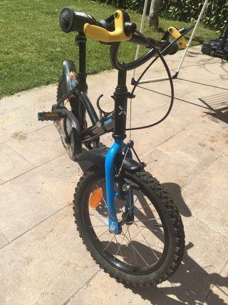 Bicicleta para niño, Bici para niños