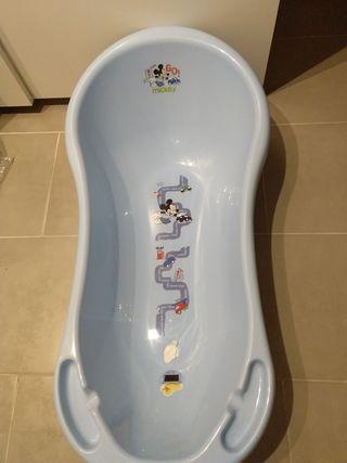 Bañera de Disney