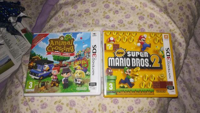 Juegos Nintendo 3ds De Segunda Mano Por 20 En Parla En Wallapop