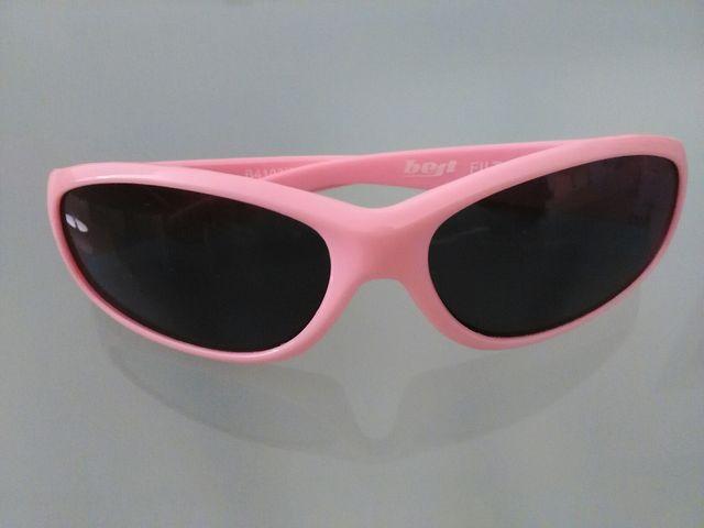 35b1b11d84 Gafas de sol niña, color rosa de segunda mano por 10 € en Barcelona ...