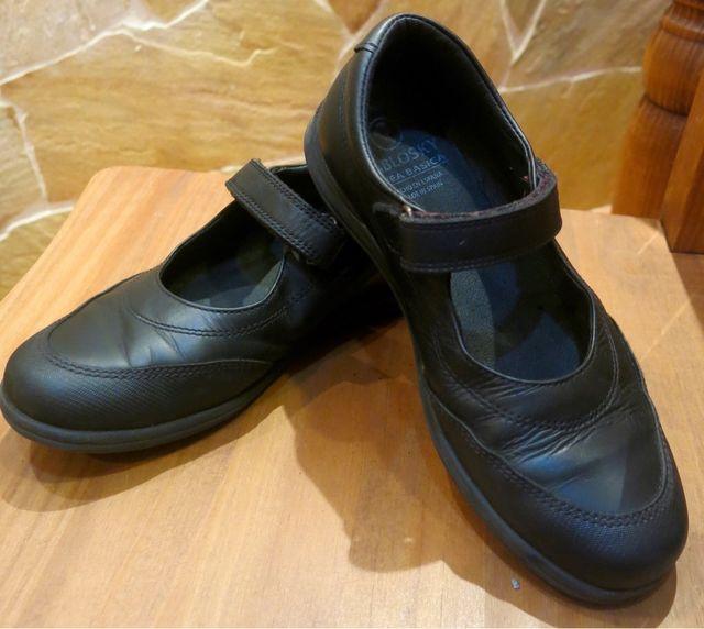 Zapatos escolares PABLOSKY de la talla 36