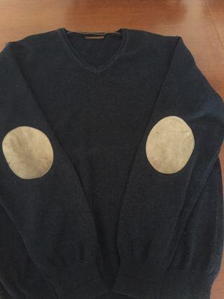 Sweater Massimo Dutty usado en buen estado