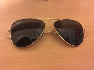 Gafas de sol rayban aviator