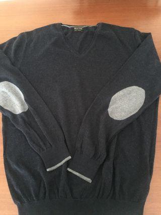 Sweater Massimo Dutti usado perfecto estado