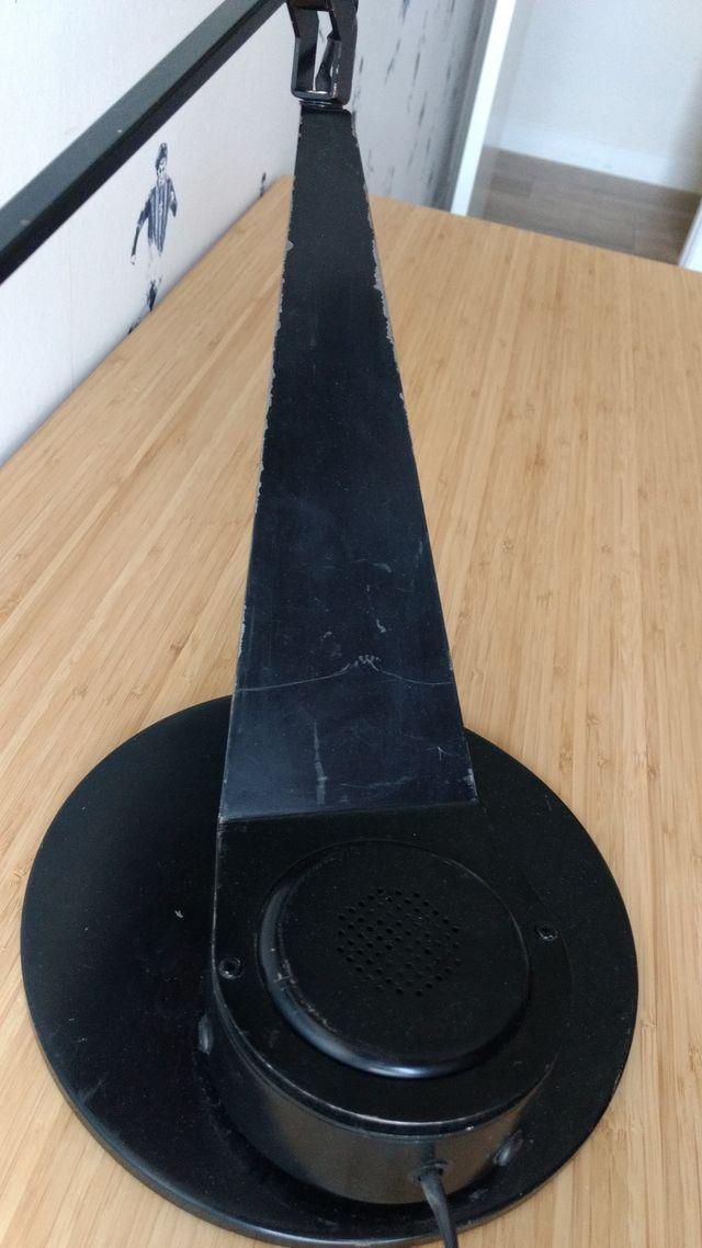 Lámpara flexo Fase modelo Ala