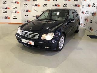 Mercedes-Benz Clase C 230