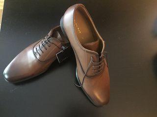 Zapatos Mano De Hombre Segunda Zara Vestir T43 Por 35 FxFwCqrTdn