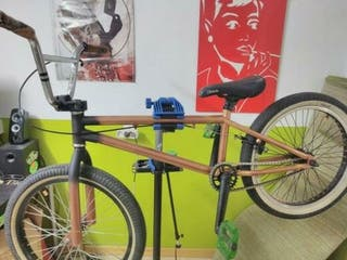 Bicicleta bmx color a eleccion!!