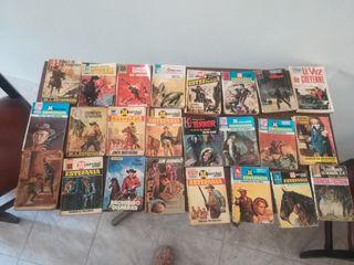 Varias colecciones