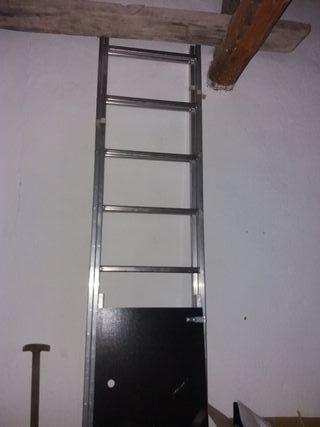 Andamio 4m Aluminio