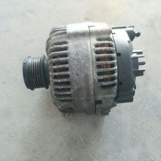 altelnador motor bkp bkd