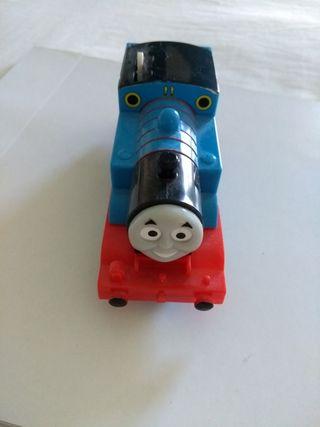Locomotora Thomas