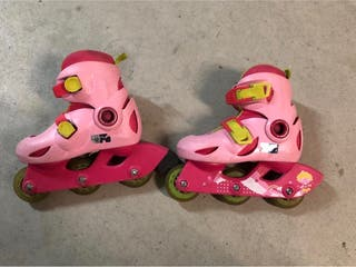 PATINES OXELO INFANTILES